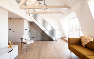 maida vale, little venice, W9, westminster, renovation, refurbishment interior, structural