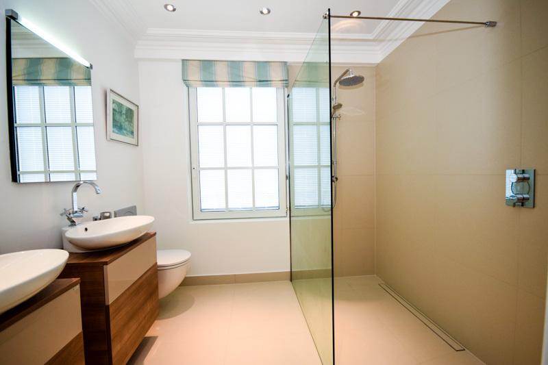Bathroom Design East London bathroom-021