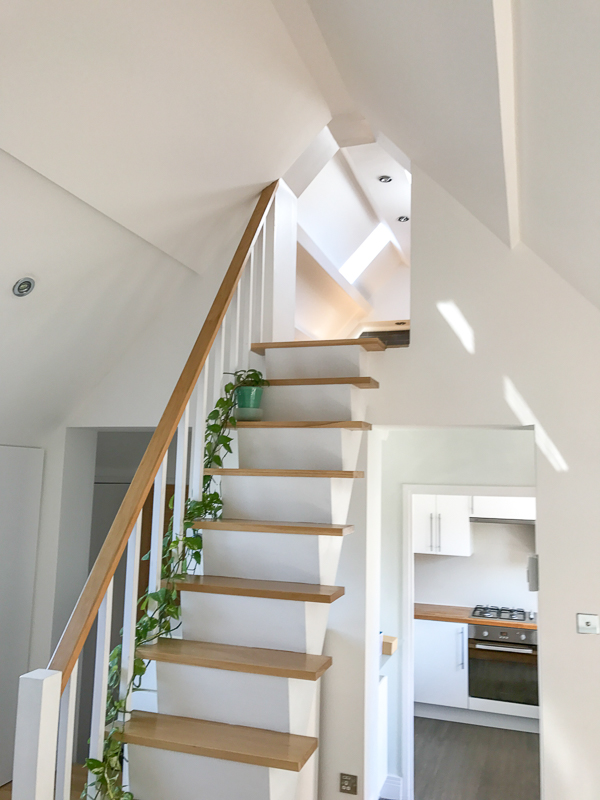 Loft/attic conversion services London