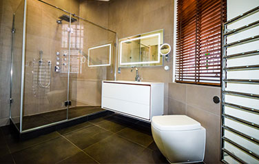 Bathroom Design East London bathroom-020