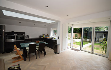 House Extension 009