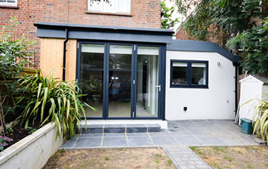 House Extension 014